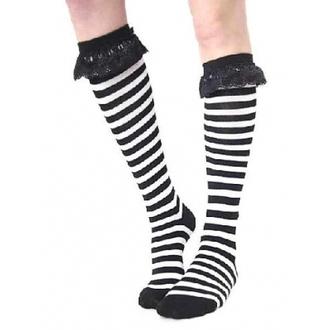 Socken QUEEN OF DARKNESS, QUEEN OF DARKNESS