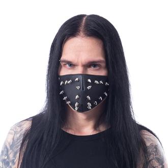 Maske POIZEN INDUSTRIES - ASTOR - SCHWARZ, POIZEN INDUSTRIES