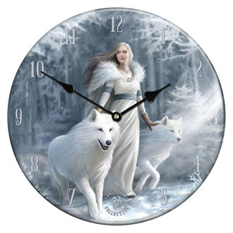 Wanduhr Winter Guardians, NNM