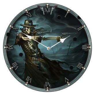 Wanduhr Gunslinger, NNM