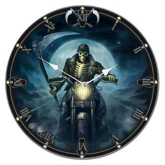 Wanduhr Hell Rider, NNM