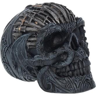Dekoration Sword Skull Schädel, NNM