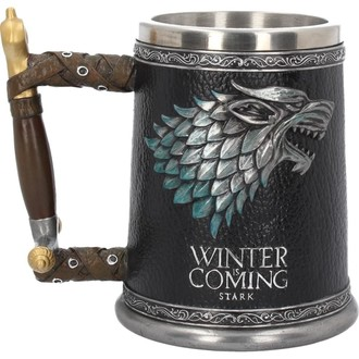 Krug (Becher ) Game of Thrones - Winter is Coming, NNM