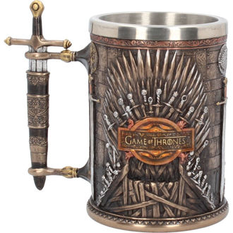 Krug (Becher) Game of Thrones - Iron Throne, NNM