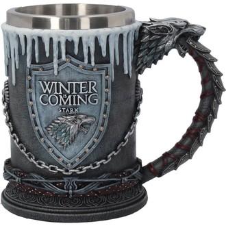 Krug (Tasse) Game of Thrones - House Stark, NNM