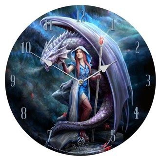 Wanduhr Dragon Mage, NNM