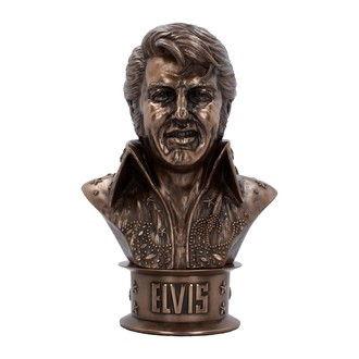 Dekoration (Büste) Elvis, NNM