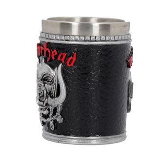Schnapsglas Motörhead, NNM, Motörhead