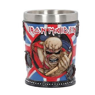 Schnapsglas Iron Maiden, NNM, Iron Maiden