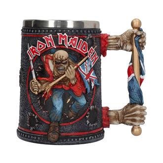 Krug Becher Iron Maiden, NNM, Iron Maiden
