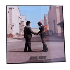 Bild Pink Floyd - Wish You Were Here, NNM, Pink Floyd