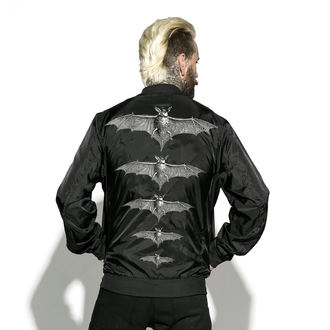 bunda unisex (bomber) BLACK CRAFT - Release The Bats