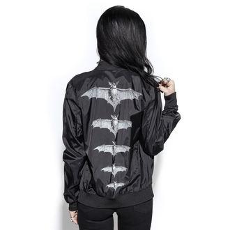 Unisex Jacke Frühling/Herbst - Release The Bats - BLACK CRAFT