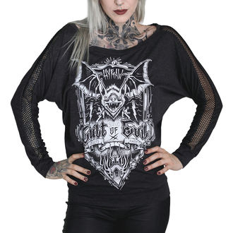 Damen T-Shirt Hardcore - CULT OF EVIL - HYRAW, HYRAW