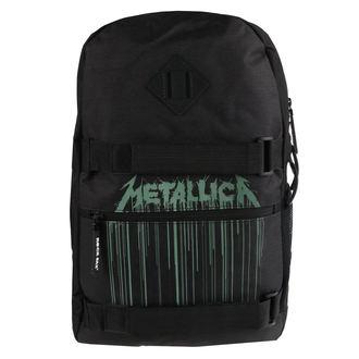Rucksack METALLICA - LOGO, NNM, Metallica