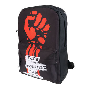 Rucksack Rage Against the Machine - FISTFULL - CLASSIC, Rage against the machine