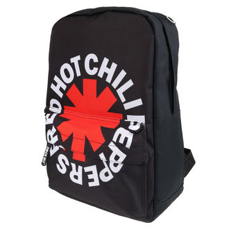 Rucksack Red Hot Chili Peppers - ASTERISK - CLASSIC, Red Hot Chili Peppers