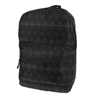 Rucksack Bring Me The Horizon - UMBRELLA PRINT GOLD - CLASSIC, Bring Me The Horizon