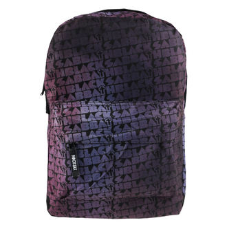 Rucksack BLACK SABBATH - DISTRESS CROSS - CLASSIC, NNM, Black Sabbath