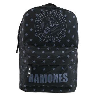 Rucksack RAMONES - BLITZKREIG - CLASSIC, Ramones