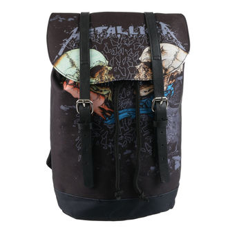 Rucksack METALLICA - SAD BUT TRUE, Metallica