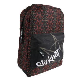 Rucksack SLIPKNOT - PENTAGRAM AOP - CLASSIC, Slipknot