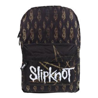 Rucksack SLIPKNOT - PSYCHOSOCIAL - CLASSIC, Slipknot
