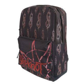 Rucksack SLIPKNOT - WAIT AND BLEED - CLASSIC, Slipknot