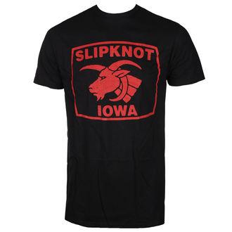 Herren T-Shirt Metal Slipknot - KAMM BLK - BRAVADO, BRAVADO, Slipknot
