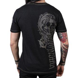 Herren T-Shirt Hardcore - Eternal - WORNSTAR, WORNSTAR