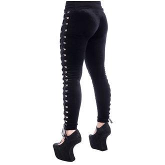Damen Leggings Chemical Black - BEETLE - SCHWARZ, CHEMICAL BLACK