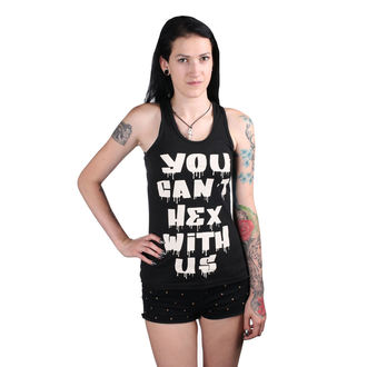 Damen Tank Top BELIAL - You can´t hex with us, BELIAL
