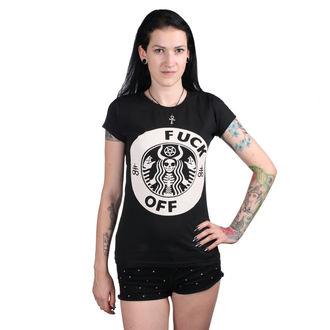 Damen T-Shirt - Lavey - BELIAL, BELIAL
