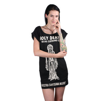 Damen T-Shirt - Holy death - BELIAL, BELIAL