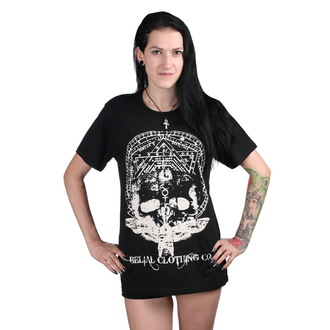 Unisex T-Shirt - Moth of Death - BELIAL, BELIAL