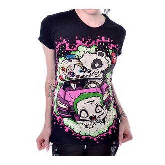 Damen T-Shirt - BETRAYED - CUPCAKE CULT, CUPCAKE CULT