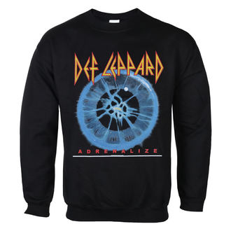 Herren Sweatshirt Metal Def Leppard - Adrenalize - LOW FREQUENCY, LOW FREQUENCY, Def Leppard