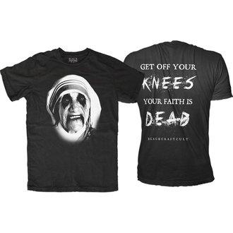 herren T-Shirt BLACK CRAFT - Black Metal Teresa