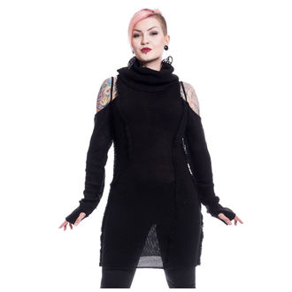 Damen Pullover Vixxsin - BLACK ORCHID - SCHWARZ, VIXXSIN