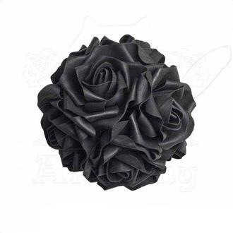 Dekoration ALCHEMY GOTHIC - Black Rose, ALCHEMY GOTHIC