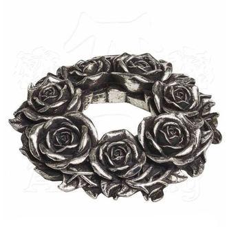Leuchter (Dekoration) ALCHEMY GOTHIC - Black Rose, ALCHEMY GOTHIC