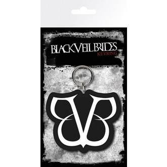 Gummianhänger Black Veil Brides - GB posters, GB posters, Black Veil Brides