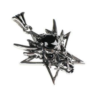 Anhänger ETNOX - Pentagram Dragon, ETNOX