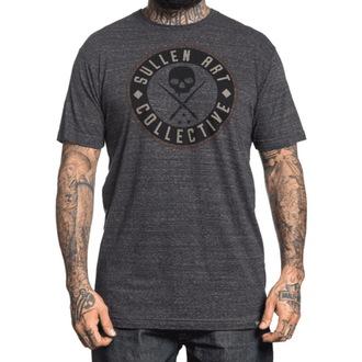 Herren T-Shirt Hardcore - BADGE OF HONOR LEAGUE - SULLEN, SULLEN