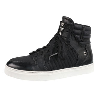 Herren High Top Sneakers - DIABLO - West Coast Choppers, West Coast Choppers