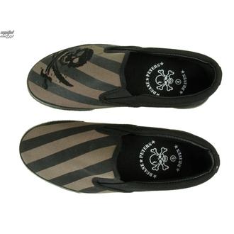 Schuhe DRAVEN - Alcatraz Slip On - MCDP 05 - OLB, DRAVEN