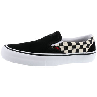 Herren Low Sneaker - SLIP ON PROFI (THRASHER) B - VANS, VANS