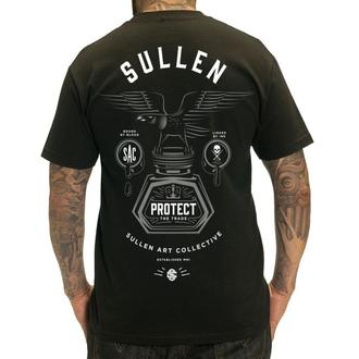 Herren T-Shirt Hardcore- BOUND BY BLOOD - SULLEN, SULLEN