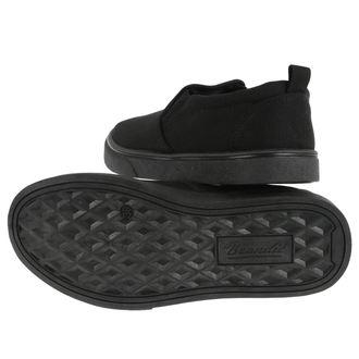 Unisex Low Sneakers - Southampton Slip on Sneaker - BRANDIT