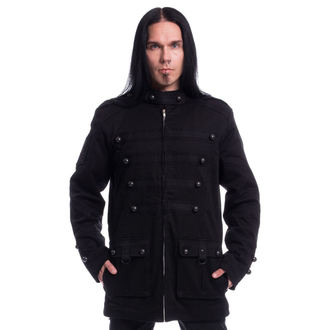 Herren Jacke Frühling/Herbst - BRANNON - HEARTLESS, HEARTLESS